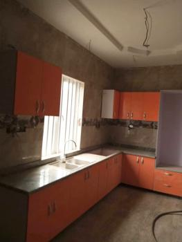 Newly Built 4 Bedroom Fully Detached Duplex with Bq, Omole Phase 2, Ikeja, Lagos, Detached Duplex for Sale