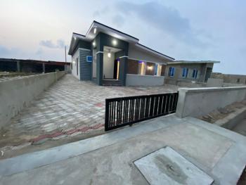 Newly Built 3 Bedrooms Bungalow, Lekki Epe Expressway Bogije, Ajah, Lagos, Detached Bungalow for Sale