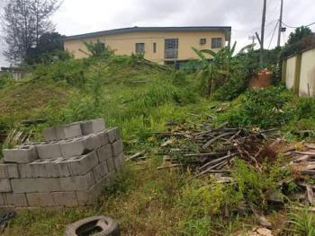 4plots of Land of 2500sqm in a Gated Estate, Adeniyi Jones, Ikeja, Lagos, Residential Land for Sale