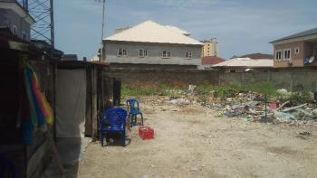 Plot Measuring 1000sqm, Off Providence Street, Lekki Phase 1, Lekki, Lagos, Mixed-use Land for Sale