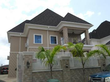 Furnished 4 Bedroom Detached Duplex with 3 Living Rooms and 2 Rooms Bq, Opposite House on The Rock Church By Abuja City Gate, Games Village, Kaura, Abuja, Detached Duplex for Sale