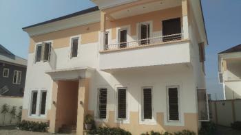 Luxury 5 Bedroom Detached Duplex Plus a Room Bq Plus Swimming Pool, Off Road 14, Lekki Phase 1, Lekki, Lagos, Detached Duplex for Rent