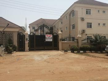 a Luxury Serviced 3 Bedroom Apartment, Plot 126 T. O. S Douglas Crescent, Games Village, Durumi, Abuja, Mini Flat for Rent