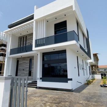 Luxury 5bedroom Fully Detached Duplex, Lekki, Lagos, Detached Duplex for Sale