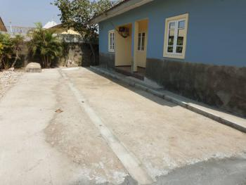 2 Bedroom Bungalow, 2/1, Behind Martine Quarters, Kubwa, Abuja, Mini Flat for Rent