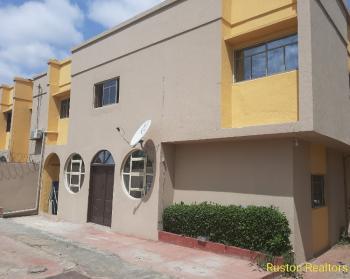 Luxury 3 Bedroom Flat, New Bodija Estate, New Bodija, Ibadan, Oyo, Flat for Rent
