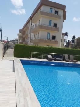 a Beautifully Built 4 Bedroom Apartment with a Room Bq, Parkview, Ikoyi, Lagos, Flat for Rent