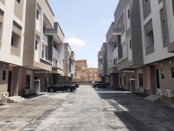 5bedroom Semi Detached House, Oniru, Victoria Island (vi), Lagos, Semi-detached Duplex for Sale
