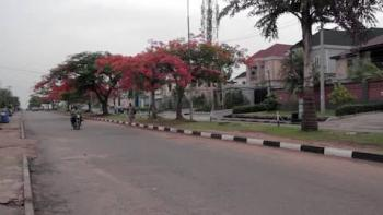 15 Plots Available, Elephant House,protea Hotel, Alausa, Ikeja, Lagos, Mixed-use Land for Sale
