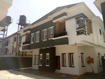 Luxury New Property, Chevron Toll, Lekki Expressway, Lekki, Lagos, Semi-detached Duplex for Sale