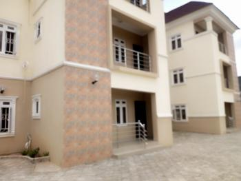 Brand New and Serviced 1 Bedroom, District, Wuye, Abuja, Flat for Rent