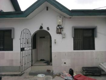Distress 2 Bedroom  Bungalow with Massive Compound, Abraham Adesanya, Badore, Ajah, Lagos, Detached Bungalow for Sale