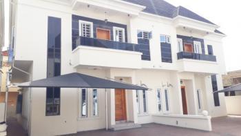 Exotic Brand New 4 Bedroom Semi Detached Duplex, Bera Estate, Lekki, Lagos, Semi-detached Duplex for Rent