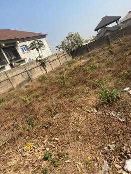 About 620sm of Land, Akala Way, Akobo, Ibadan, Oyo, Residential Land for Sale
