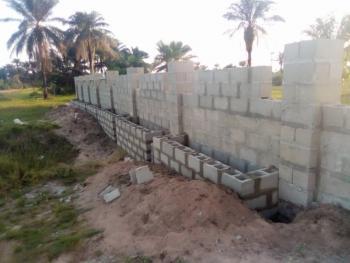 Estate Dry Land. Buy 5 Get 1 Free, By La Campaign Tropicana Resort, Folu Ise, Ibeju Lekki, Lagos, Residential Land for Sale