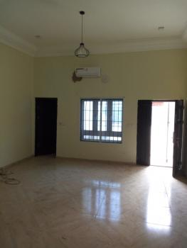Newly Built Serviced and Massive 2 Bedroom Flat, By Naval Quarters, Kado, Abuja, Mini Flat for Rent
