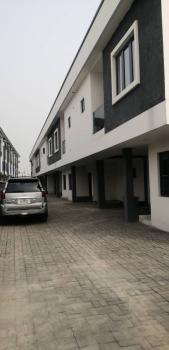 3 Bedroom Terrace Duplex with Bq, Lekki Conservative Road, Lekki Expressway, Lekki, Lagos, Terraced Duplex for Sale