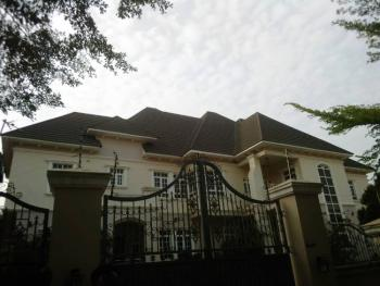 an Exquisite 5 Bedroom Fully Detached Duplex, 54 Road, Marcus Garvey Street, Tai Solarin Avenue., Life Camp, Gwarinpa, Abuja, Detached Duplex for Sale