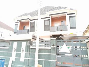 Brand New 4 Bedroom Semi Detached Duplex, Bera Estate, Chevron, Lekki, Lagos, Semi-detached Duplex for Rent