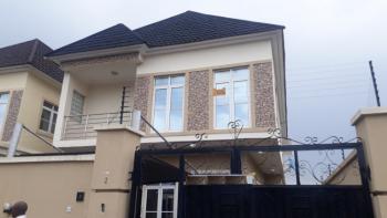 Luxury 5 Bedroom Fully Detached Duplex, Bera Estate, Chevron, Lekki, Lagos, Detached Duplex for Rent