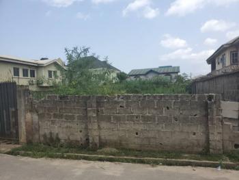 Land, Harmony Estate, Gra, Isheri North, Lagos, Residential Land Joint Venture