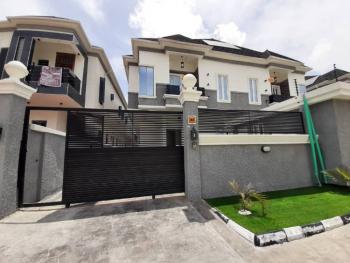 4 Bedroom Luxury Duplex, Chevron Alternative Route, Behind Chevron Headquarters, Lekki Phase 1, Lekki, Lagos, House for Rent