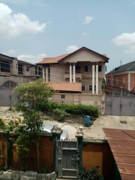 5 Bedroom Duplex + 2 Units of 3 Bedroom, Progressive Estate, Ojodu, Lagos, Detached Duplex for Sale