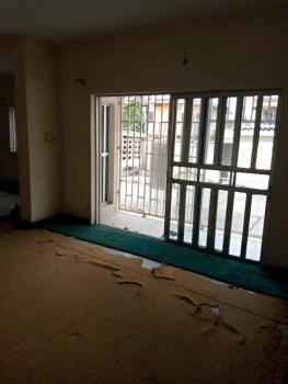 5 Bedroom Duplex with 2 Rooms Bq, Adeniyi Jones, Ikeja, Lagos, Detached Duplex for Rent