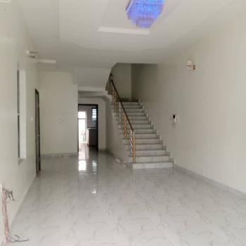 4 Bedroom Duplex, Chevy View Estate Chevron, Lekki Expressway, Lekki, Lagos, Detached Duplex for Rent