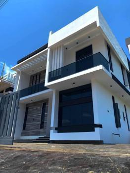 5 Bedeoom Luxury Duplex with Bq, Chevron Tollgate., Lafiaji, Lekki, Lagos, Detached Duplex for Sale