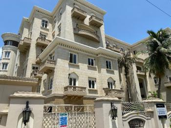 Luxury 3 Bedroom Apartment, Off 1st Avenue, Old Ikoyi, Ikoyi, Lagos, Flat for Rent