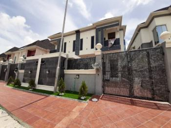 Tastefully Finished, Well Built 4 Bedroom Semi Detached House, Chevron Alternative Route, Behind Chevron Head Office, Lekki Phase 1, Lekki, Lagos, Semi-detached Duplex for Sale