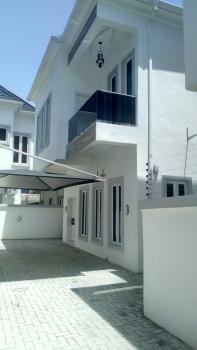 Detached Duplex with Bq, Orchid Hotel,, Rd Orchid Estate, Lekki Phase 1, Lekki, Lagos, Detached Duplex for Sale