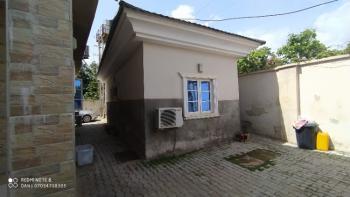 Single Room Self-contained, Life Camp, Gwarinpa, Abuja, Mini Flat for Rent