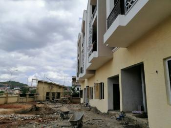 Luxury 4 Bedroom Terrace House - Only One Left, Near Coza, Guzape District, Abuja, Terraced Duplex for Sale