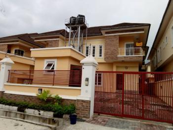 Brand New Well Built 4 Bedroom, White Oak Estate, Ologolo, Lekki, Lagos, Semi-detached Duplex for Sale