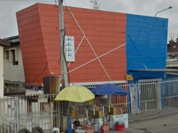 a 5 Bedroom Detached Duplex Sitting on 580sqm, Off Masha Road, Surulere, Lagos, Detached Duplex for Sale