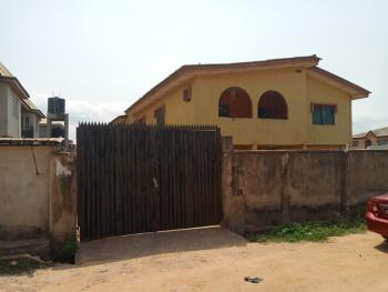 Luxury 4nos of 3bedroom Arpartment Sitting on a 2plot of Land, Isokan Estate, Off Ishawo Road,., Agric, Ikorodu, Lagos, Block of Flats for Sale