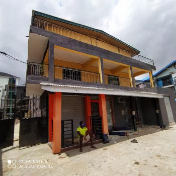 Beautiful Newly Renovated 3 Bedroom Office Space, Off Allen By Oshopey Plaza, Allen, Ikeja, Lagos, Office Space for Rent