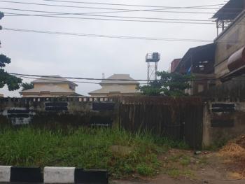 Fenced and Gated 1,283sqm Land, Osborne Phase 1, Osborne, Ikoyi, Lagos, Mixed-use Land for Sale