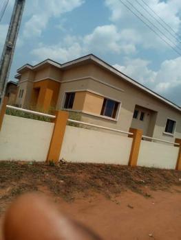 2 Bedroom Bungalows, Treasure Island Estate, Mowe Ofada, Ogun, Detached Bungalow for Sale