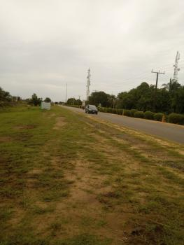 Land 850 Acres Water Front Facing Express, Dry Land., Akodo Ise, Ibeju Lekki, Lagos, Mixed-use Land for Sale