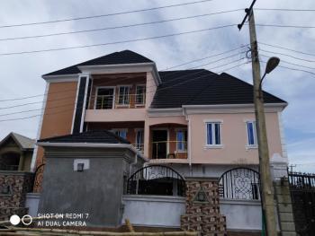 Exquisite 2 Bedroom, Haruna, Jumofak, Ikorodu, Lagos, Flat for Rent