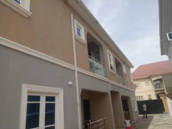 Brand New 1 Bedroom Flat, Range View Estate, Dawaki, Gwarinpa, Abuja, Mini Flat for Rent
