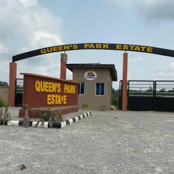 Land with C of O, Queens Park Estate, Mowe Ofada, Ogun, Residential Land for Sale