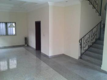 5 Bedroom Semi-detached House, Parkview, Ikoyi, Lagos, Semi-detached Duplex for Sale