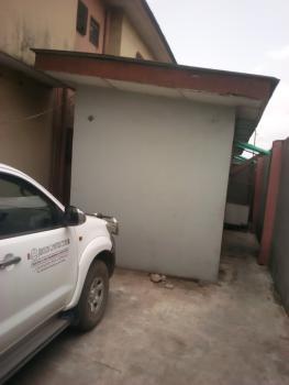 Service Portable Mini Flat, Fagba, Agege, Lagos, Mini Flat for Rent
