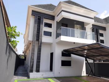 Tastefully Finished 5 Bedroom Detached Duplex, Off Durosimi Etti Road, Lekki Phase 1, Lekki, Lagos, Detached Duplex for Sale