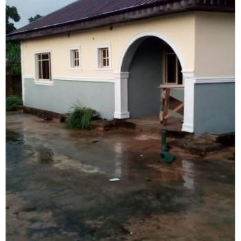 4 Flats, Ibafo, Ogun, Detached Bungalow for Sale