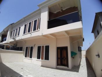4 Bedroom Semi Detached Duplex with Bq, Ikate Elegushi, Lekki, Lagos, Semi-detached Duplex for Sale